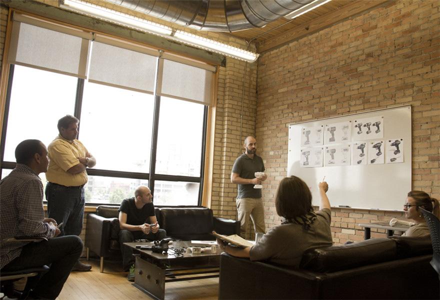 Multi-dimensional Opportunities for Career Development