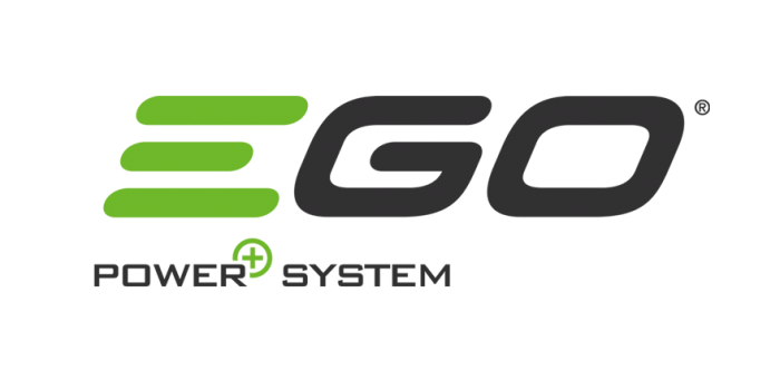 EGO Power+ Logo