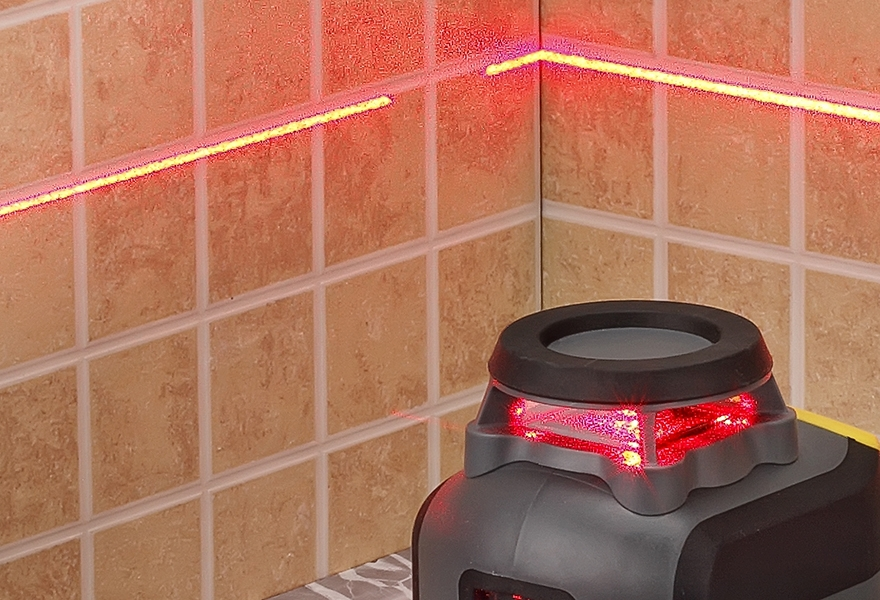 Laser and Electronic Tools