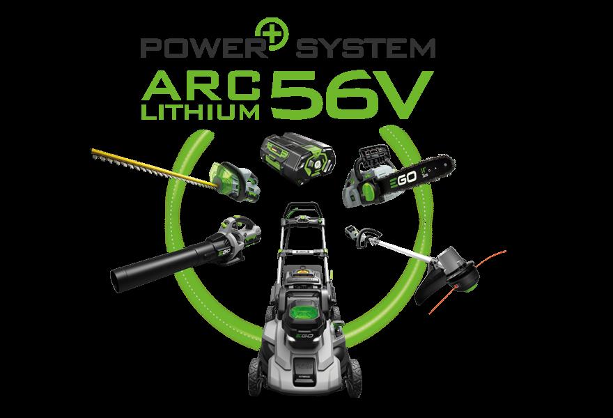 Power+ System