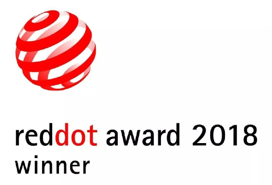Red Dot Design Award
