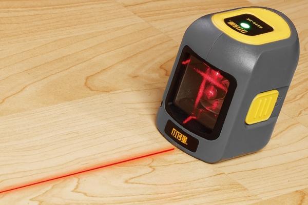 X-Tron Laser Measuring