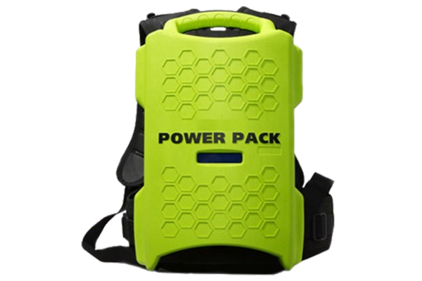 Backpack Batteries
